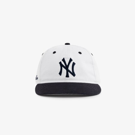ALD / New Era Washed Chino Yankees Hat