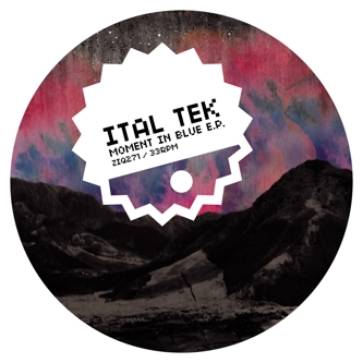 Moment In Blue by ITAL TEK / IKONIKA / FALTY DL - MP3 Release - Boomkat - Your independent music specialist