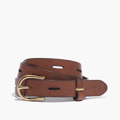 Backcountry Belt : AllProducts | Madewell