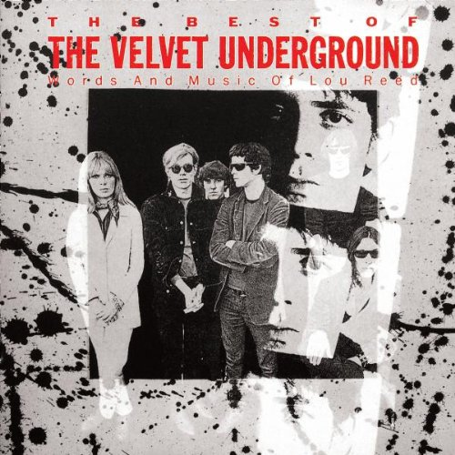 Amazon.co.jp: Best of Velvet Underground: 音楽