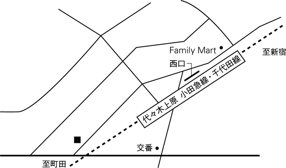 About | 空間