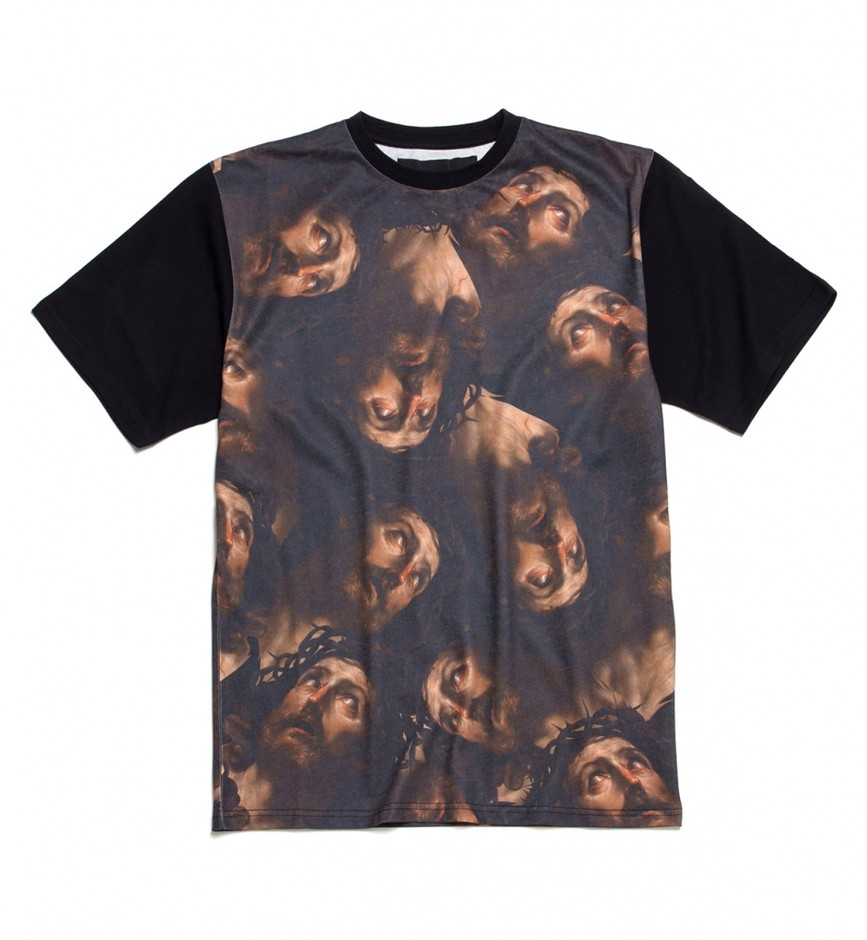 LORD GRAPHIC TEE | Black Scale Tokyo Online