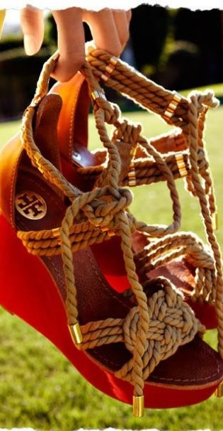 Tory Burch ♥✤ | Shoes & Accessories
