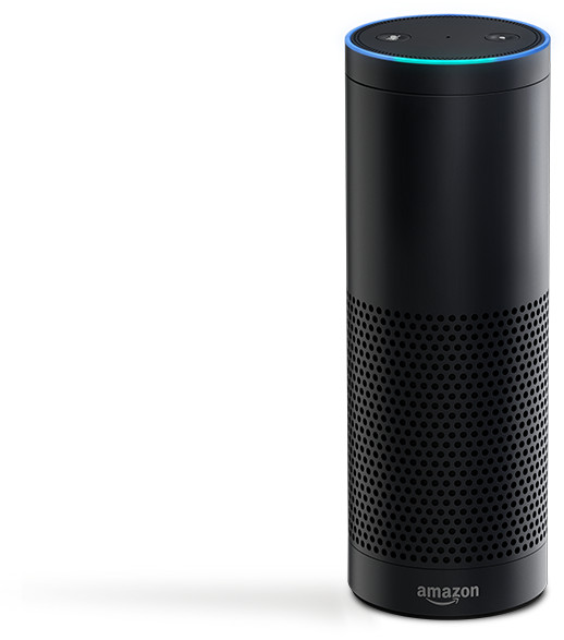 Amazon Introduces Echo, a Speaker and Siri-Like Assistant | Highsnobiety