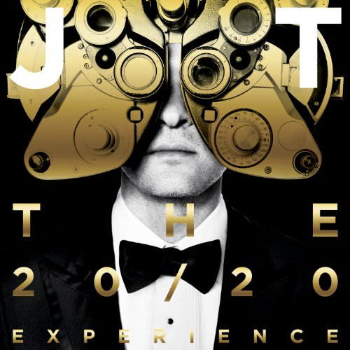 Amazon.co.jp: The 20/20 Experience - 2 of 2: 音楽