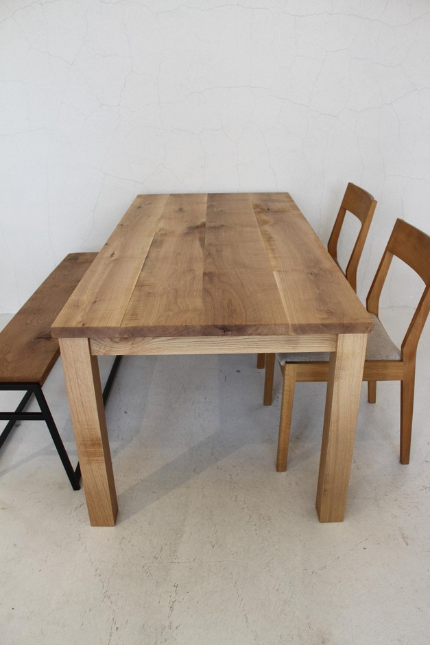 NEU+STYLE FURNITURE&MORE : NS DINING TABLE