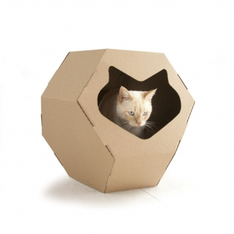 elizabeth paige smith Kittypod Geodome