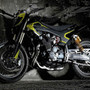 MYA VR46 | The Flat Track for the Doctor - RocketGarage - Cafe Racer Magazine