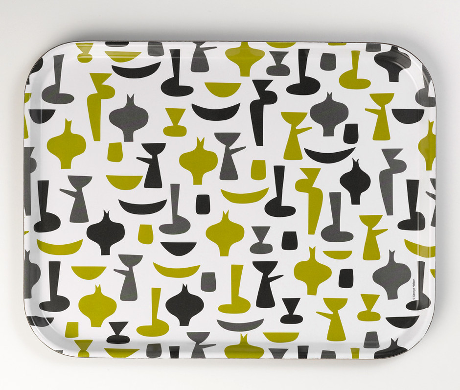 Gallery: Classic Trays: At Home: Vitra.com