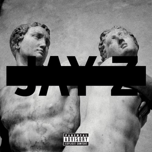 Jay-Z – Magna Carta Holy Grail (Album Cover & Track List) | HipHop-N-More