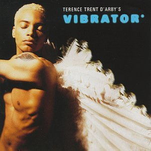 Amazon.co.jp: Vibrator: Terence Trent D'Arby: 音楽