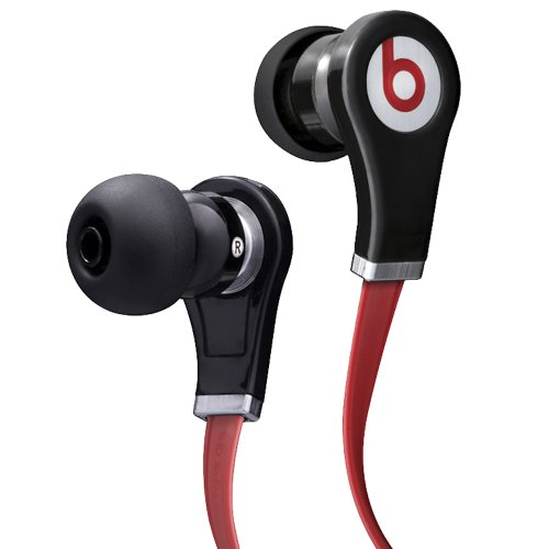Beats? by Dr. Dre? Tour with ControlTalk?High Performance In-Ear Headphones