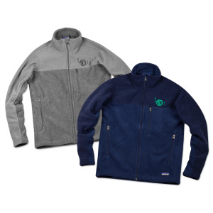 Phish Dry Goods Brand Spanking New | Patagonia Simple Synchilla Jacket | Shop the Phish Dry Goods Official Store