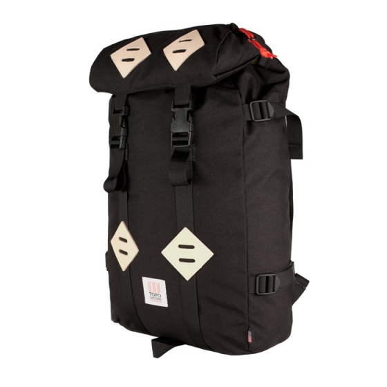 Klettersack | Topo Designs - Backpacks, Bags and Accessories Made in Colorado, USA