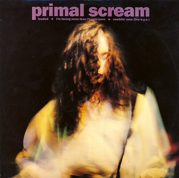 Images for Primal Scream - Loaded EP