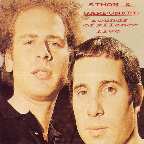 Images for Simon & Garfunkel - Sounds Of Silence Live