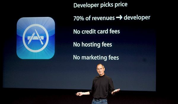 Steve Jobs' Presentation Secrets: Dress Appropriately - BusinessWeek