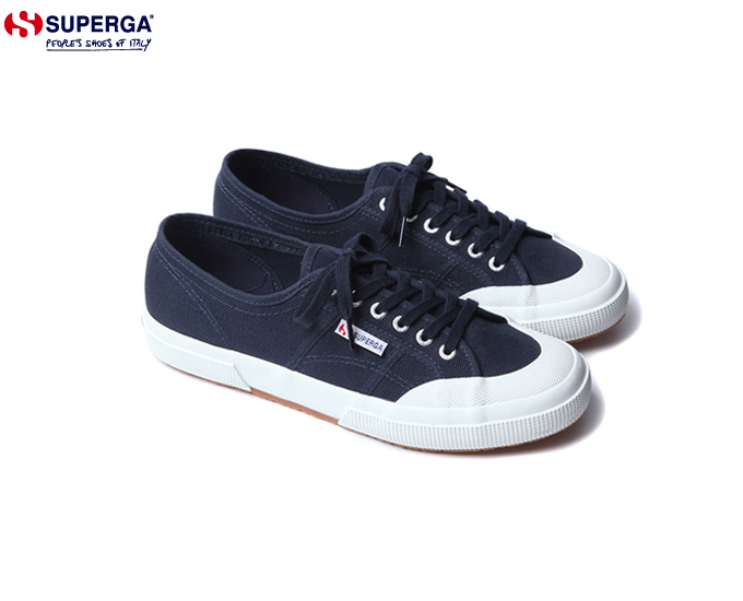 SOPHNET. | PRODUCT | SUPERGA CANVAS SNEAKERS