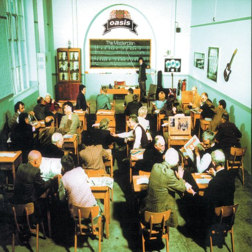 Amazon.co.jp: Masterplan: Oasis: 音楽