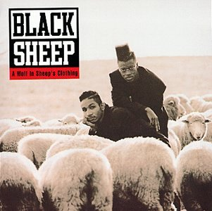 Amazon.co.jp: Wolf in Sheep's Clothing: Black Sheep: 音楽