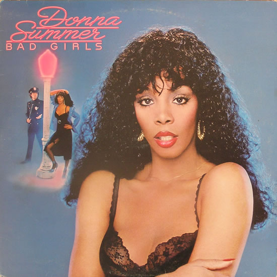 Images for Donna Summer - Bad Girls
