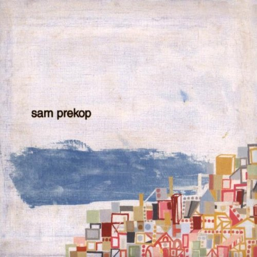 Amazon.co.jp: Sam Prekop: Sam Prekop: 音楽