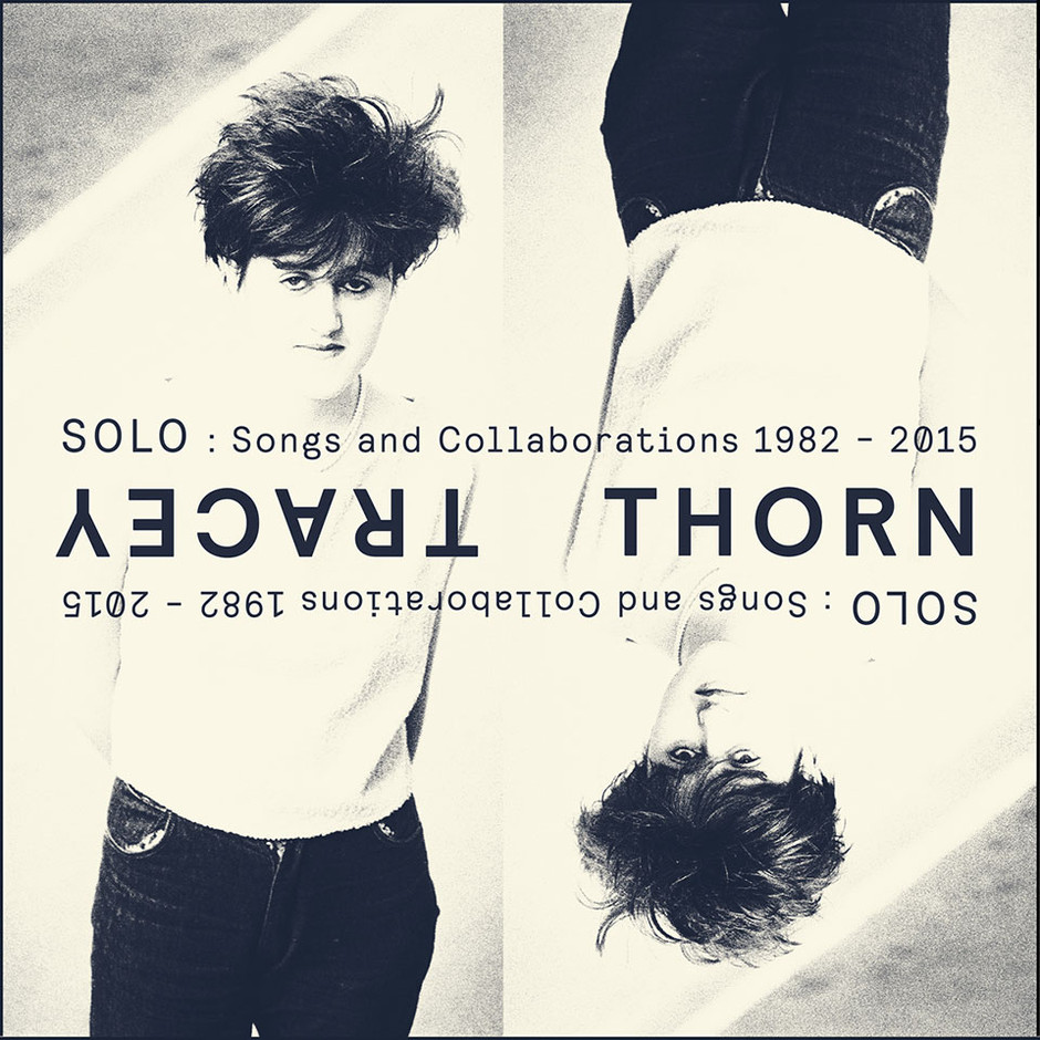 Solo: Songs And Collaborations 1982-2015   Hostess Entertainment Unlimited