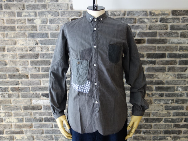 ENSEMBLE BLOG » Blog Archive » JUNYA WATANABE MAN / 3rd Delivery-9