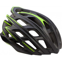 CyclingFan!!: CANNONDALEヘルメットCypher登場!!