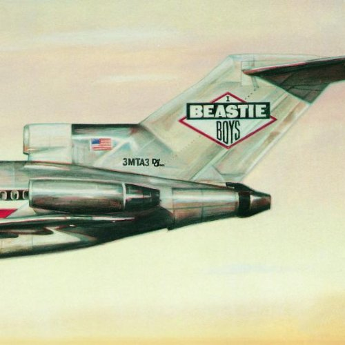 Amazon.co.jp: Licensed to Ill: Beastie Boys: 音楽
