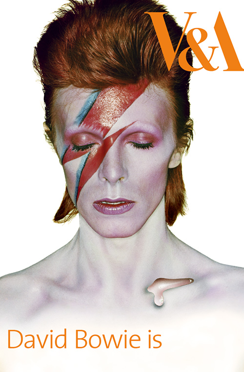 David Bowie is: About the Exhibition - Victoria and Albert Museum