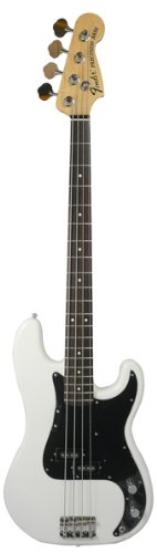 Amazon.co.jp: Fender Japan PB70 Precision Bass (OWH): 楽器