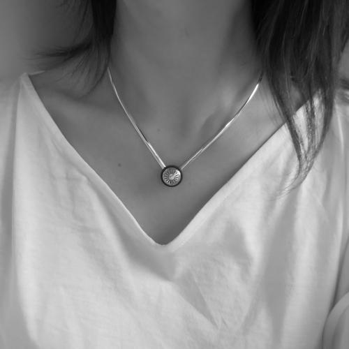 concho necklace - Lana Swans