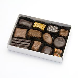 See's CANDIES チョコレート Assorted Chocolates(227g)