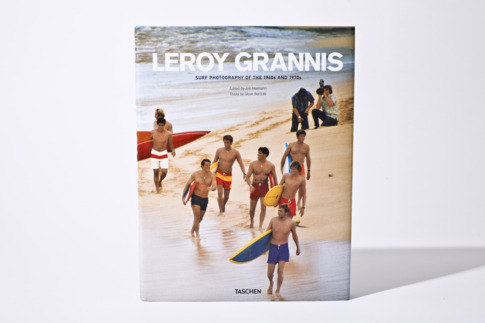 Saturdays Surf NYC | Online Store | Leroy Grannis, Surf Photography of the 60's and 70's