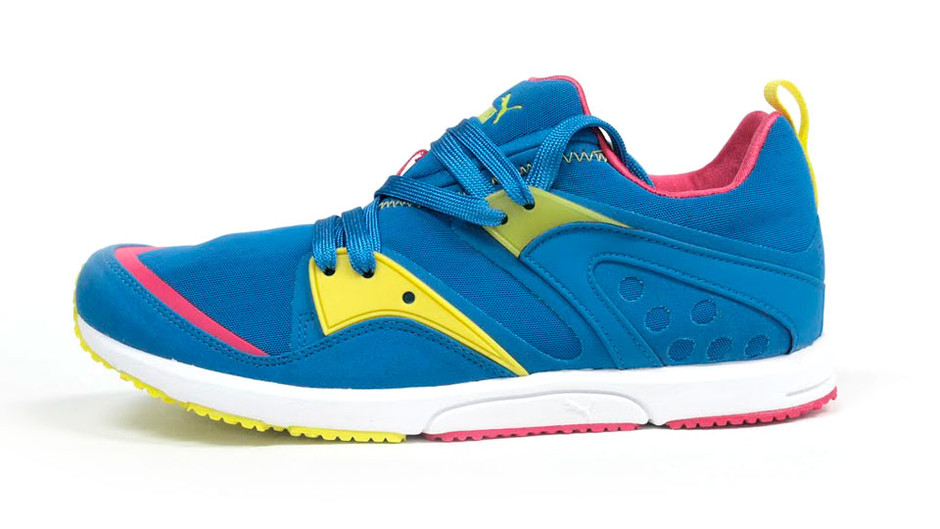 FUTURE BLAZE LITE 「LIMITED EDITION for The LIST」 GRY/PINK/PPL プーマ Puma | ミタスニーカーズ|ナイキ・ニューバランス スニーカー 通販