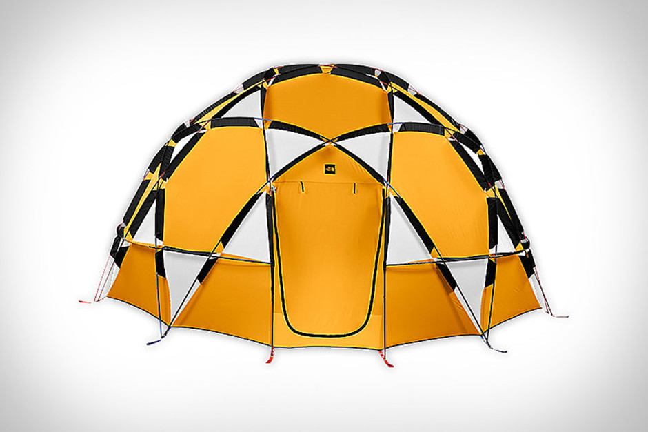 The North Face Dome Tent | Uncrate