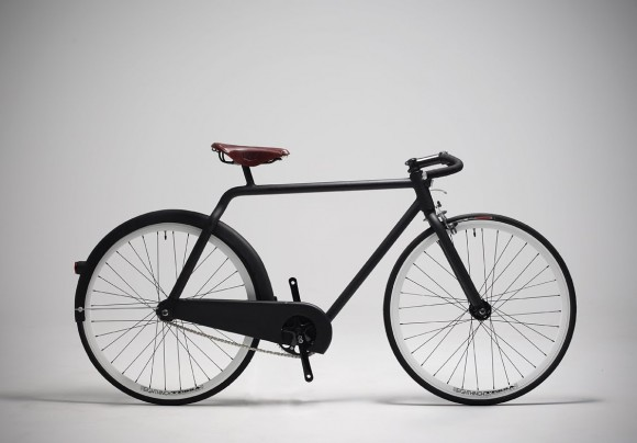 The Victor Bike by Christophe Robillard | GBlog