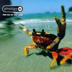 Amazon.co.jp: Fat of the Land: Prodigy: 音楽