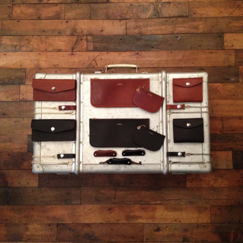 : THE PERMANENT LEATHER GOODS