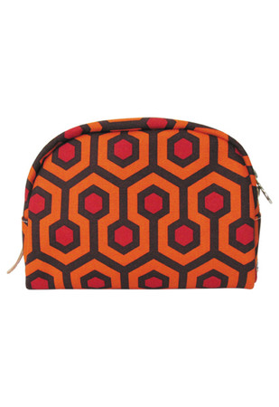 """MLE """"THE SHINING"""" シリーズ TRAVEL POUCH LARGE"""