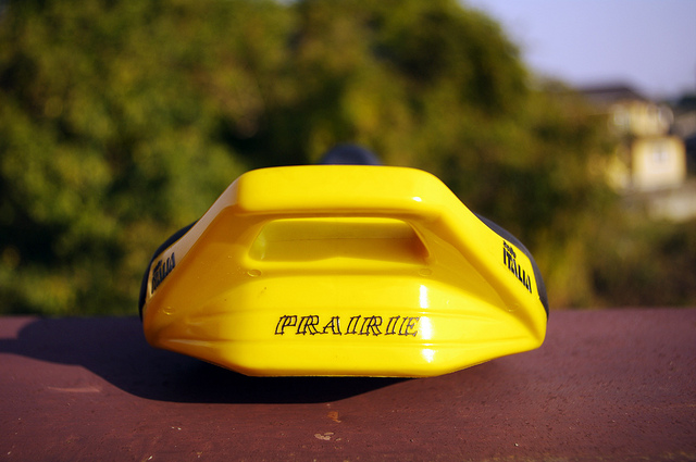 selle italia Prairie: Bicycle Tribune from Bean's