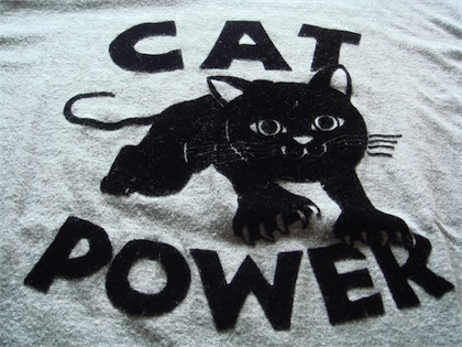 Cat Power | good-by fashion