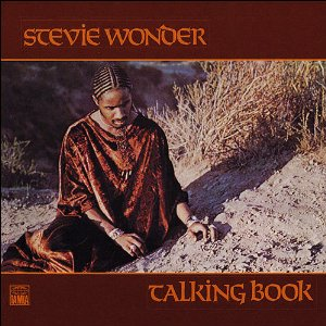 Amazon.co.jp: Talking Book: Stevie Wonder: 音楽