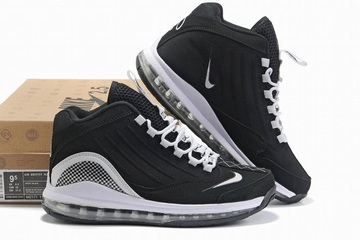 king griffey 2.5 air max men sneakers black and white