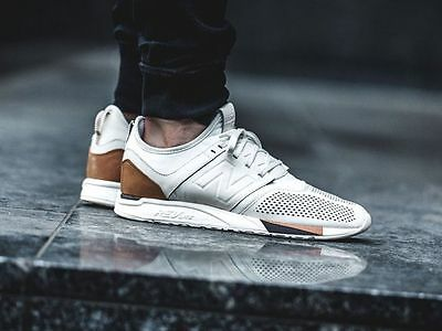 NEW BALANCE 247 MRL247BE Luxe Pack White - $169.99   PicClick