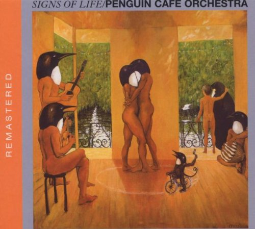Amazon.co.jp: Signs of Life (Reis): Penguin Cafe Orchestra: 音楽