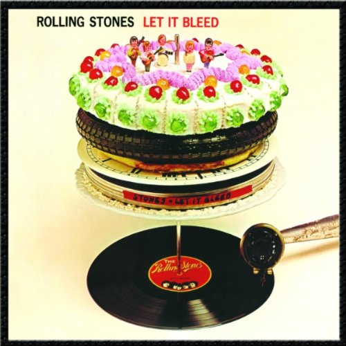 Amazon.com: Let It Bleed: The Rolling Stones: MP3 Downloads