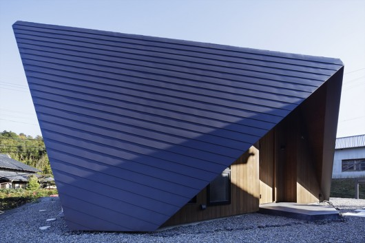 Origami / TSC Architects | ArchDaily