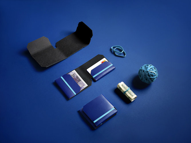 3 | Slender Wallets That Won't Uglify Your Skinny Jeans | Co.Design: business + innovation + design